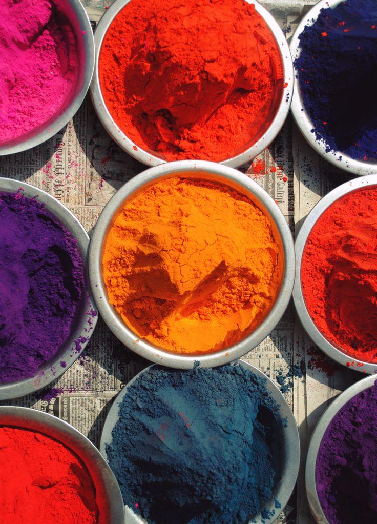 17 Best images about Holi powder on Pinterest | Hippie ... | 736 x 1022 jpeg 153kB