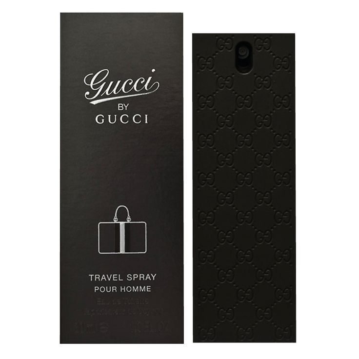 Gucci by Gucci travel spray woda toaletowa 30 ml
