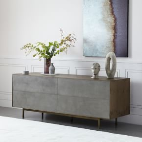 Alley Credenza #west elm