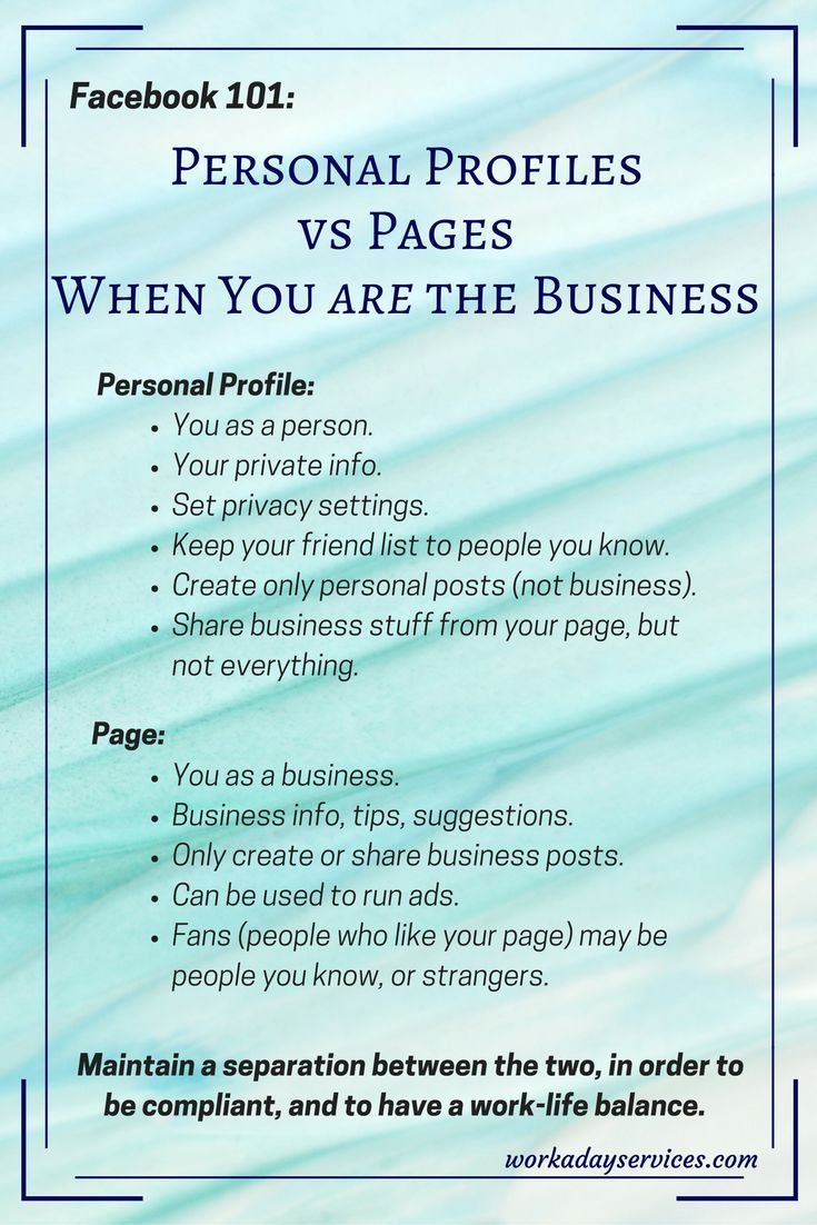 17 best ideas about facebook profile student survey facebook 101 profiles vs pages vs groups infographic