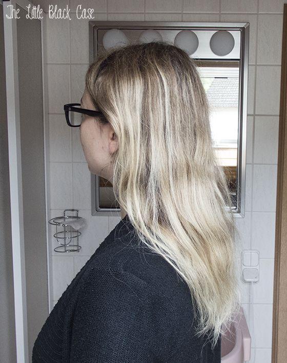 Protéger et lisser les cheveux avec le kardoune