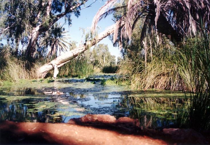 Millstream National Park