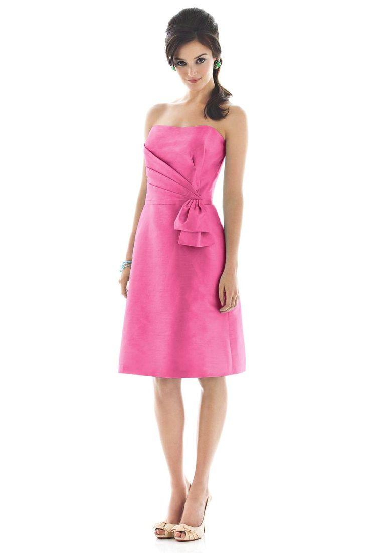 25 best fuschia bridesmaid dresses ideas on pinterest magenta cheap fuschia bridesmaid dresses all bridesmaid dresses ombrellifo Choice Image