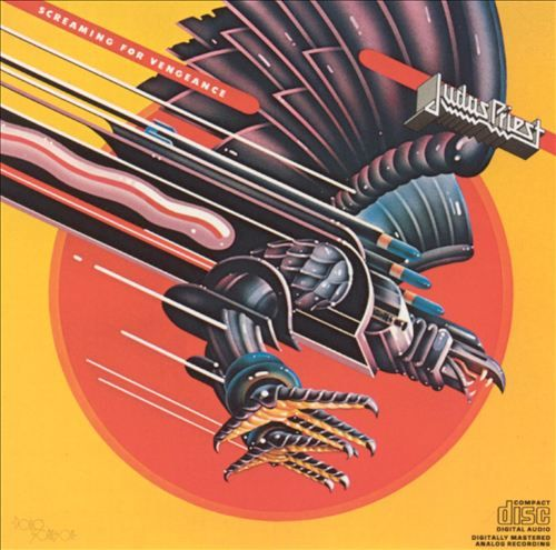 Screaming for Vengeance - Judas Priest | Songs, Reviews, Credits, Awards | AllMusic