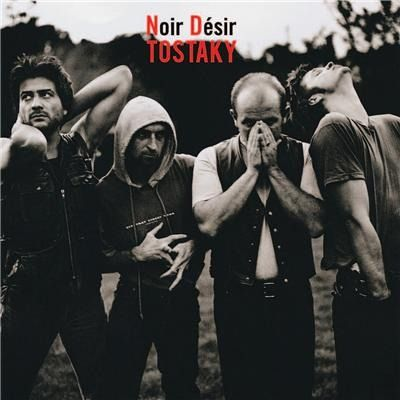 Noir Desir -Tostaky- 1993 | French Pop/Rock | Pinterest | Posts
