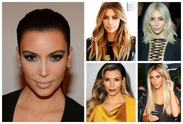 Beauty and the Mist - everything about beauty: Blonde or Brunette?