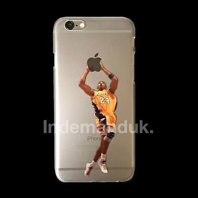 Nba #basketball #iphone 6 6s case cover la lakers kobe #bryant 24, View more on the LINK: http://www.zeppy.io/product/gb/2/172376677260/