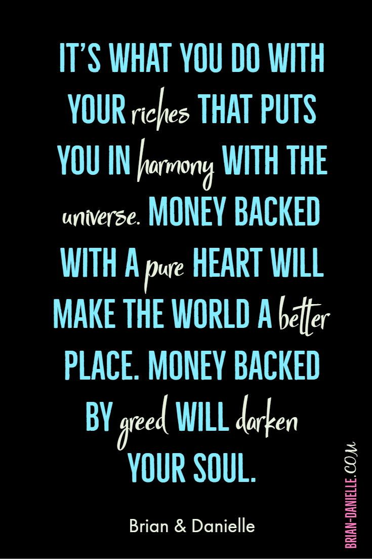 How To Create True Wealth With Today S Challenges Greed Quotes Motivational Quotes For Success Wealth Quotes