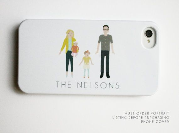 Hey, I found this really awesome Etsy listing at http://www.etsy.com/listing/166722871/custom-family-iphone-case