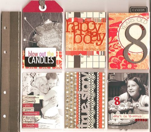Cool scrapbook: Galleries, Crafts Ideas, Buckets, Baseball Cards, Baseb Cards, Neat Ideas, Art Tags, Cards Candy Tak, Cards Scrapbook Inge