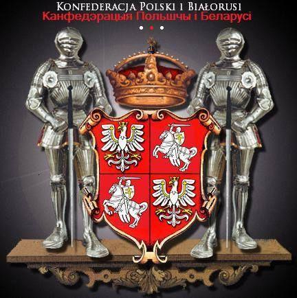 Konfederacja Polski i Białorusi