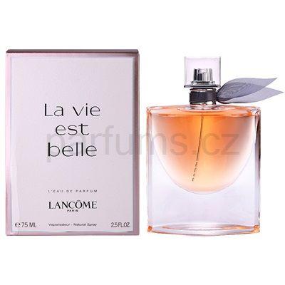 Lancome La Vie Est Belle, parfemovaná voda pro ženy 75 ml | parfums.cz