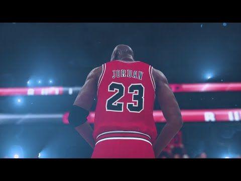 nouveau concept f1900 00c4e NBA 2K19 – MyTEAM: Michael Jordan Signature Series Packs ...