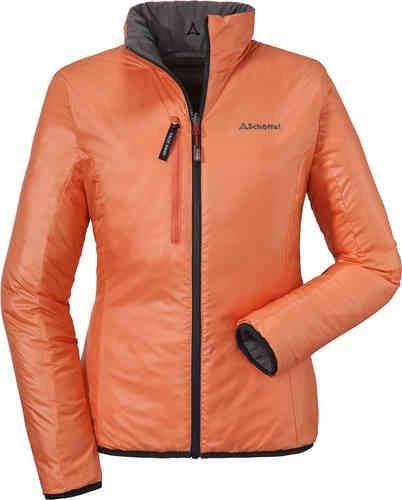 Prezzi e Sconti: #Schoffel ventloft salzburg lady arancione  ad Euro 143.90 in #Schoffel #Giacche donna