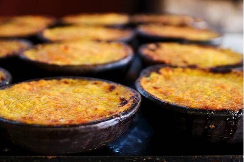 Chileense Maïspastei (Pastel De Choclo) recept   Smulweb.nl