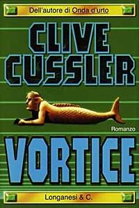 Clive Cussler---Vortice
