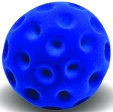 Golf Ball Rubbabu Blue (bestseller)