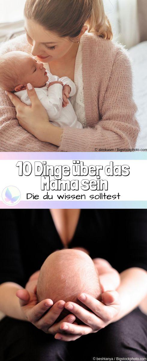 10 Dinge über das Mama sein, die du wissen solltest und die dir sonst kaum einer erzählt – Faminino – Kinderwunsch, Schwangerschaft & Baby