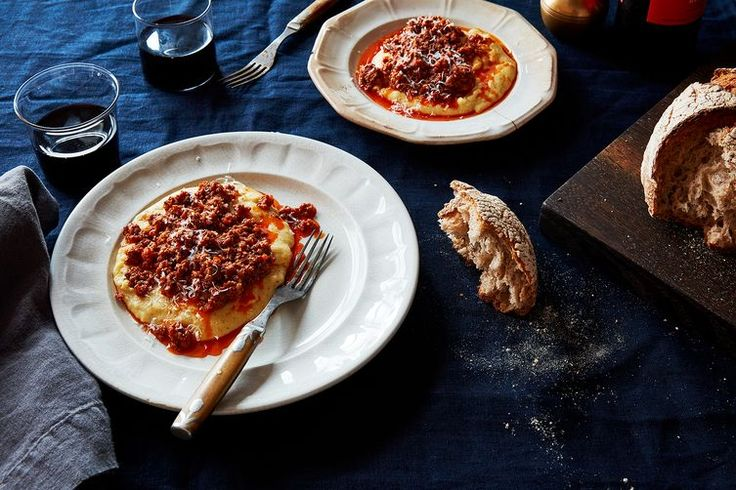 "Ground Meat Ragu (""The Butcher's Ragu"") recipe on Food52"