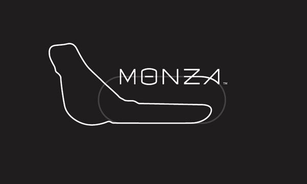 Corporate and Brand Identity. Monza on Behance