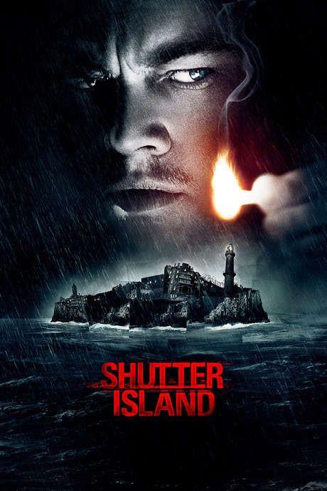 #79- Shutter Island - July 3rd