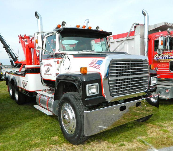 1812 Best Tow Trucks Images On Pinterest