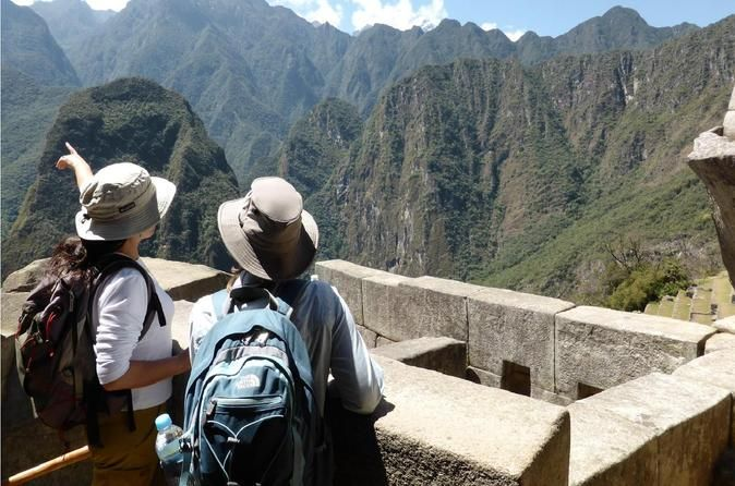 3-Day Cusco and Machu Picchu Tour  			Enjoy a 3-day tour to see the best highlights of Cusco and Machu Picchu. You will explore Cusco, the capital of the Inca Empire and see its important landmarks and culture. Then, you will visit Machu Picchu, a UNESCO World Heritage Site and travel back in time feeling the energy of the Incas. Hotels, trains, guides, tickets and breakfast are included.  					Day 1: Cusco Arrival and City Tour Meet a representative at the airport in Cusco an...
