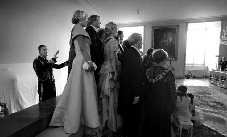 Photo session after Crown Princess Victoria and Prince Daniel wedding  Sesja po ślubie księżniczki Victorii i księcia Daniela  http://swedish-princesses.blogspot.com/