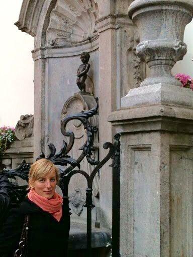 Brussels/The Manneken Pis