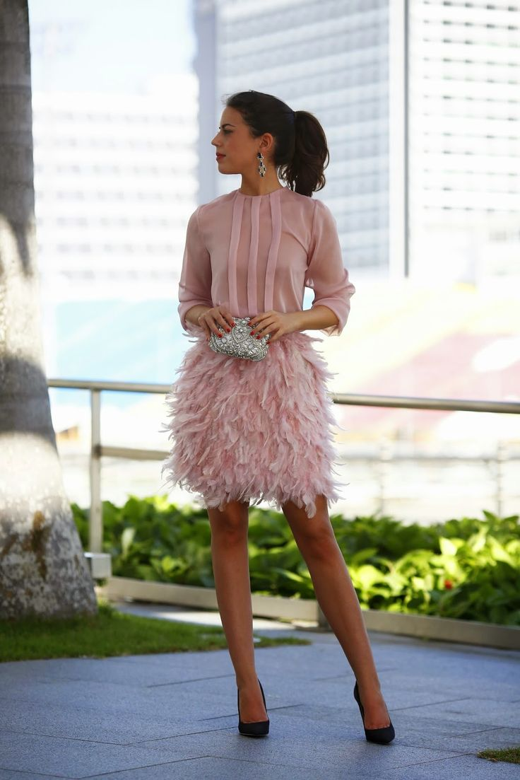 1000 best Pretty in Pink images on Pinterest | Feminine fashion ...
