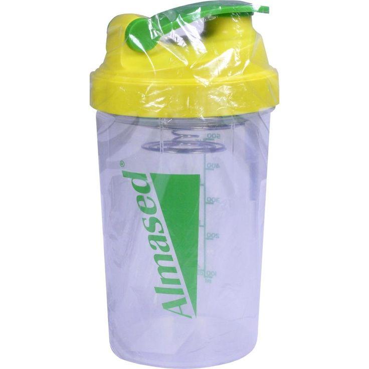 ALMASED Shaker:   Packungsinhalt: 1 St PZN: 09230032 Hersteller: Almased Wellness GmbH Preis: 5,98 EUR inkl. 19 % MwSt. zzgl.…