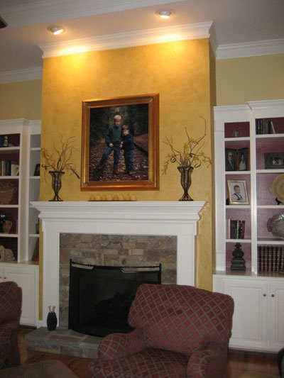 25 Best Stove Mantels Images On Pinterest Fireplace