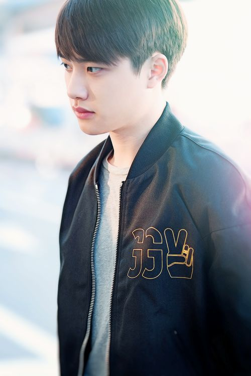 Kyungsoo - Exo