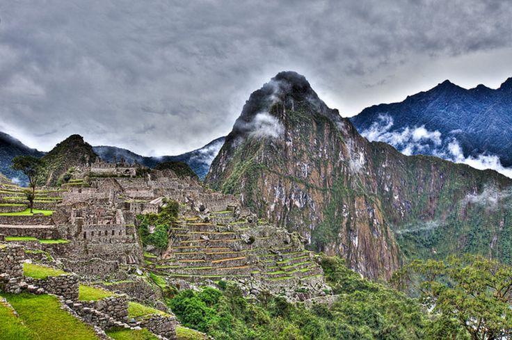 Machu Picchu: Pred 105 rokmi objavil Hiram Bingham stratené mesto - cestovanie.sme.sk