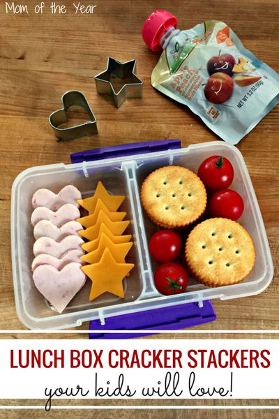 5 Kid Approved Non Sandwich Lunch Box Ideas The Mom Of