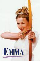 Emma Movie Poster Image