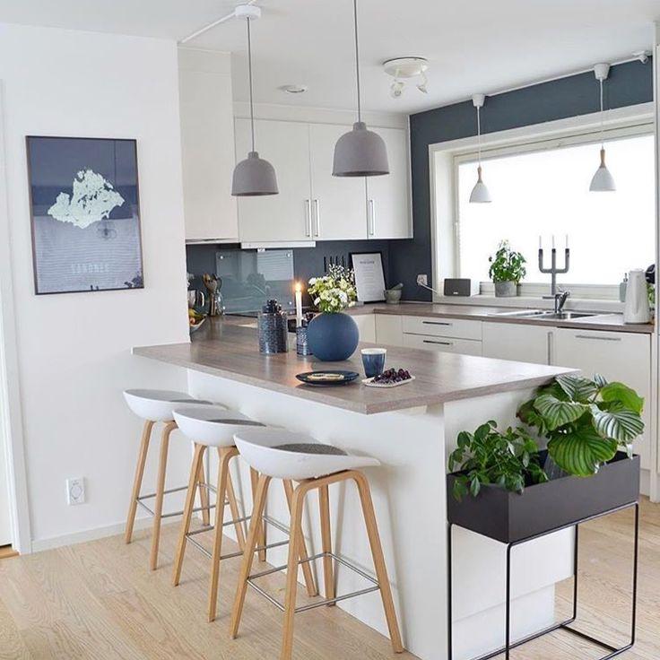 Wunderbar Lichtdesign Für Küchen Ideen Bilder - Küchen Ideen ...