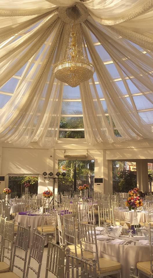14 Best Wedding Philippines Images On Pinterest Party Venues