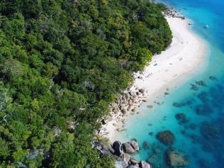 Revealed: Australia's new No.1 beach