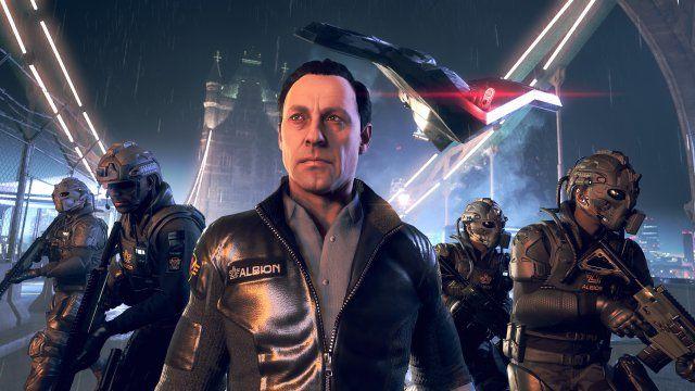Ubisoft Sieht Das Spiel Als Konkurrenz Zu Cyberpunk 2077 Cyberpunk 2077 Cyberpunk Microsoft Windows