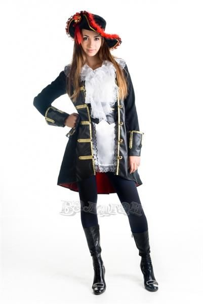Костюм женский пирата киев