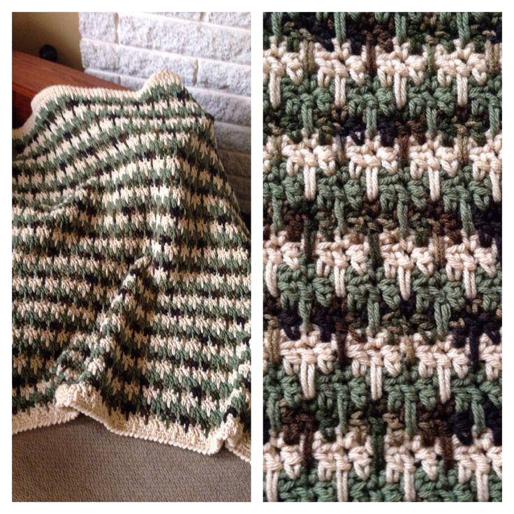Crochet Stitch Ltr : ... Bufandas de ganchillo, Crochet doble y Bufandas de ganchillo infinito