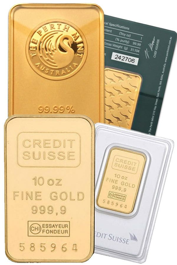 Buy 10 Oz Gold Bars Credit Suisse Gold Bars Money Metals Gold Bar Gold Coin Price Gold Bullion Bars
