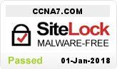 CCNAv6 Exam Answer Online Test Full Mark 100% (December 2017)