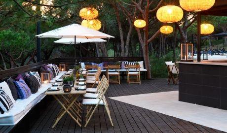 Praia Verde Boutique Hotel (Castro Marim, Portugal) | Design Hotels™ Suites with kitchenette