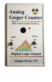 Build Your Own Geiger Counter