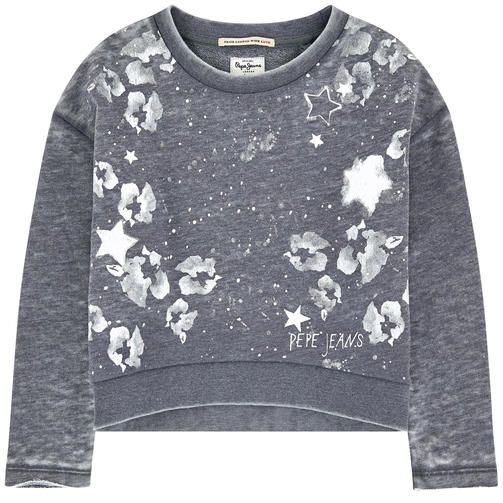 Pepe Jeans - Sweat illustré - 167090