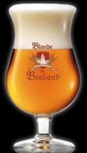 Blonde de Brabant - Bierebel.com, la référence des bières belges