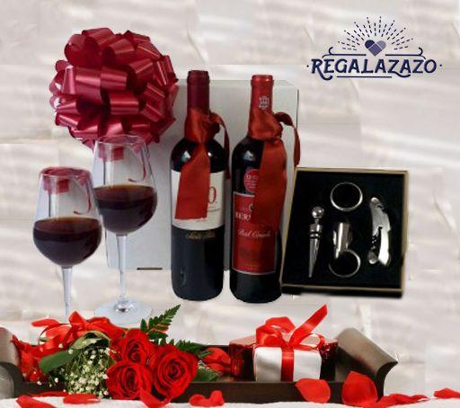 Todos los momentos son perfectos para un brindis… Este y más detalles para todo tipo de ocasión los puedes encontrar en REGALAZAZO, una manera única y original de sorprender a todos tus seres queridos. http://regalazazo.com.do/brindis-c…/25-brindis-con-vino.html Teléfono: 8093751682 Email : ventas@regalazazo.com.do Whatsapp : 8293776644 REPÚBLICA DOMINICANA #Brindis #Vino  #Santodomingo  #Republicadominicana #Desayunosorpresa  #Regalosorpresa  #Comercioelectrónico  