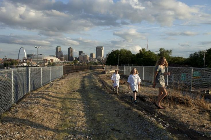 A Chicago Park Learns from New York's High Line – Next City
